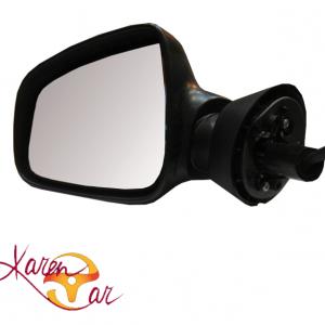 آینه بغل دستی راست و چپ ( جفت ) بدون قاب رنو duster