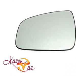 شیشه آینه بغل چپ رنو داستر duster