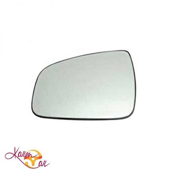 شیشه آینه بغل چپ (راننده) رنو فلوئنس
