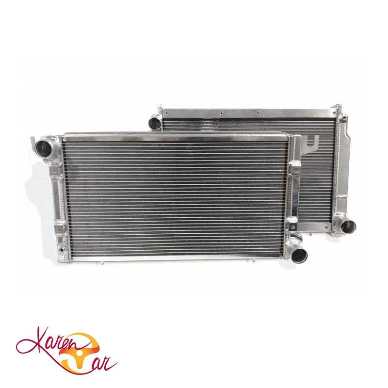 دلیل رسوبات رادیاتور و بطور کلی مسدود شدن مدار گردش آب در سیستم خنک کننده موتور