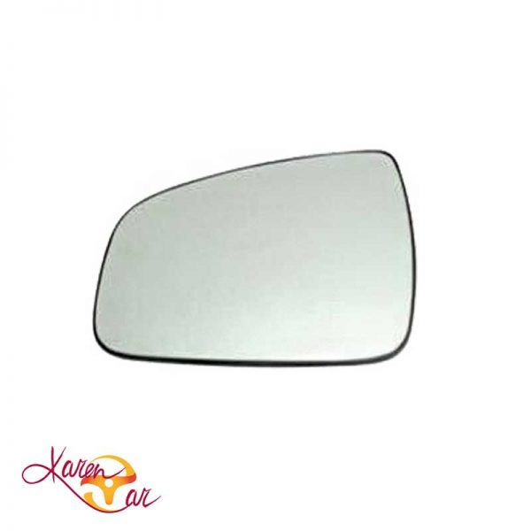 شیشه آینه بغل چپ (راننده) رنو تندر پلاس tondar plus