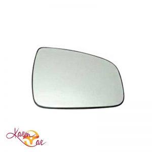 شیشه آینه بغل راست (شاگرد) رنو تندر پلاس tondar plus